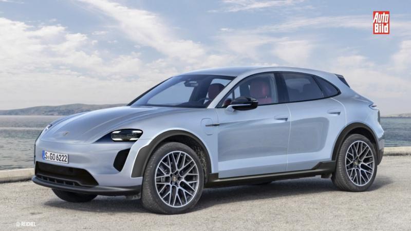 2019 - [Porsche] Macan 62fa5c10