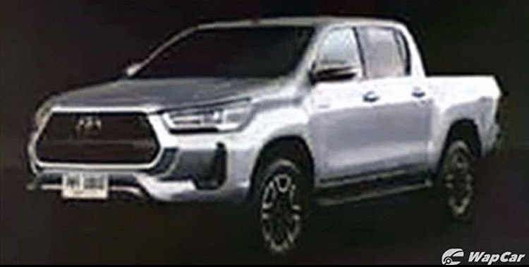 2015 - [Toyota] Hilux - Page 3 63180010