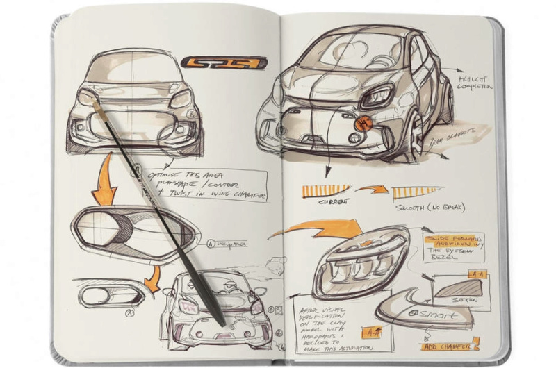 2019 - [Smart] ForTwo III Restylée [C453]  - Page 3 63440010