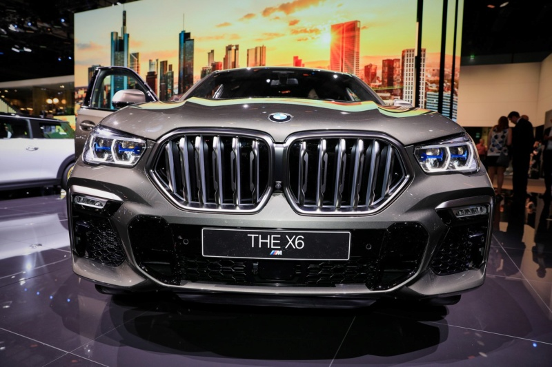 2019 - [BMW] X6 III (G06) - Page 9 6358ea10