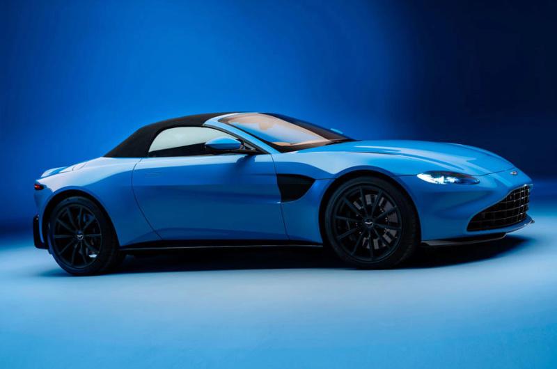 2017 - [Aston Martin] Vantage - Page 4 63677f10
