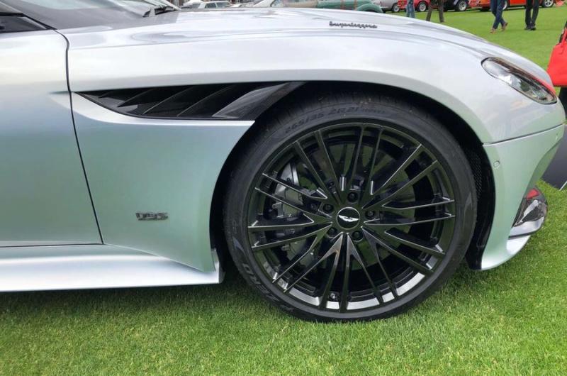 2019 - [Aston Martin] DBS Superleggera - Page 3 6387fe10
