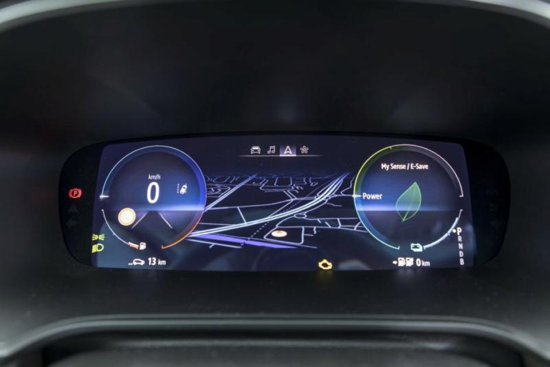 2019 - [Renault] Megane IV restylée  - Page 23 6392d910