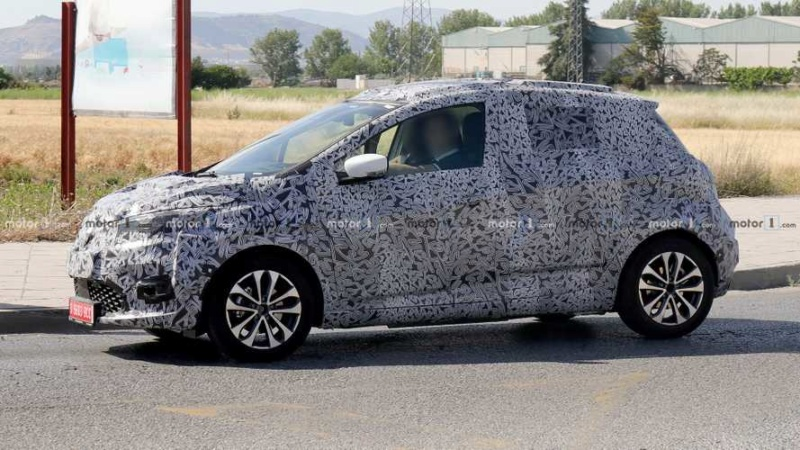 2019 - [Renault] ZOE 2 - Page 12 63957f10