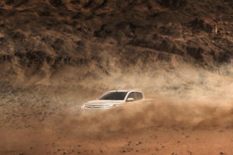 2015 - [Mitsubishi / Fiat] L200 - Triton / Fullback - Page 3 63ab1410
