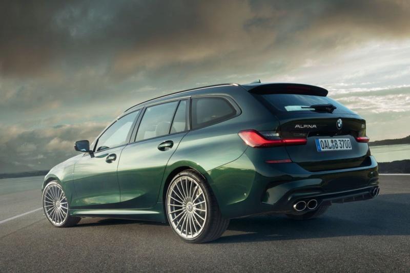 2018 - [BMW] Série 3 [G20/G21] - Page 34 63bf2710