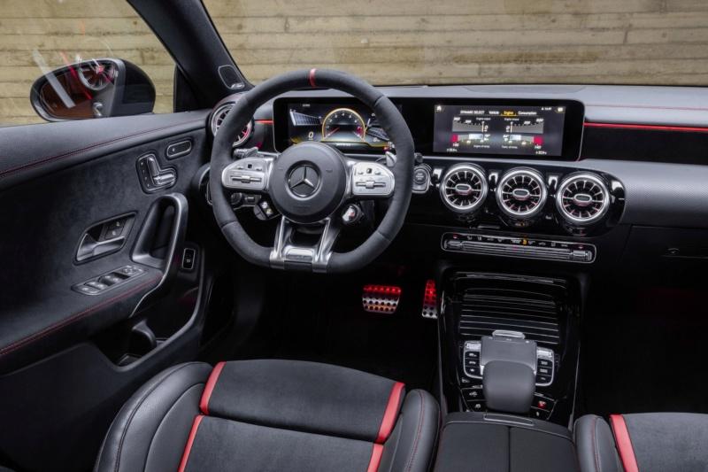 2019 - [Mercedes-Benz] CLA Shooting Brake II 63f4f710
