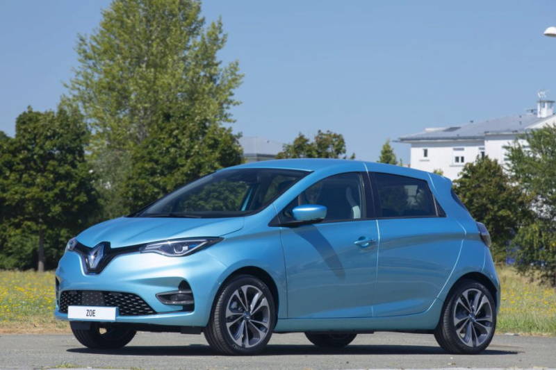 2019 - [Renault] ZOE 2 - Page 17 64031a10