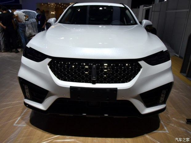 [Actualité] Groupe Great Wall Motors - Page 4 64043a10