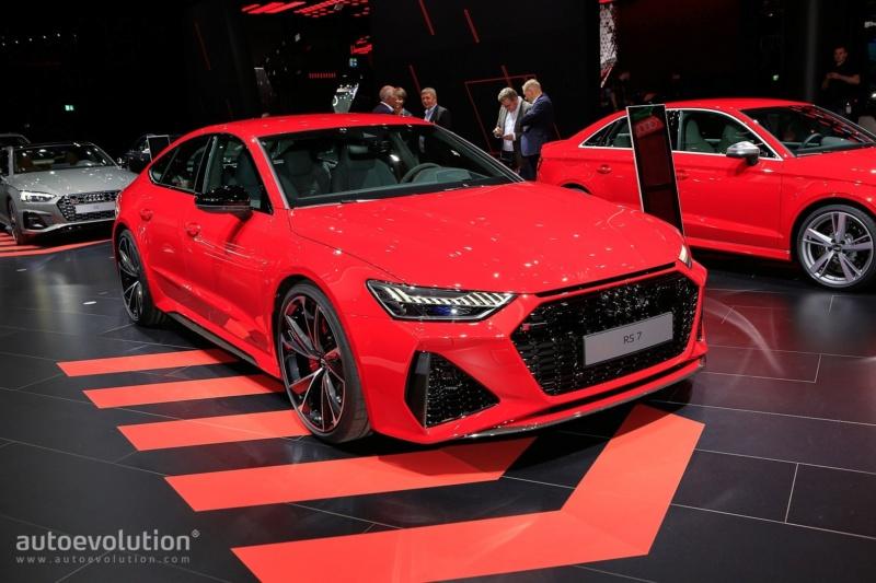 2017 - [Audi] A7 Sportback II - Page 10 6419d410