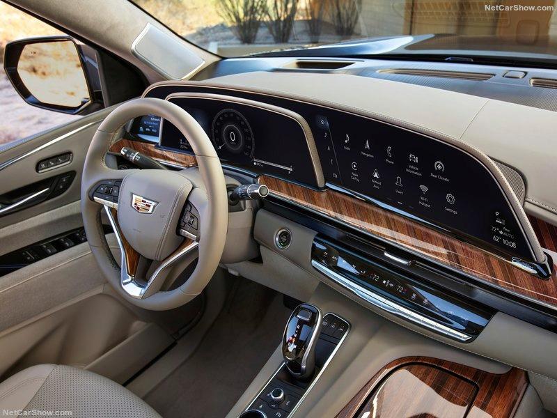 2020 - [Cadillac] Escalade V - Page 2 6434ca10