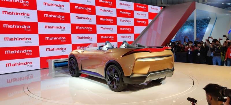 2020 - [Inde] Auto Expo - The Motor Show 2020 643fbc10
