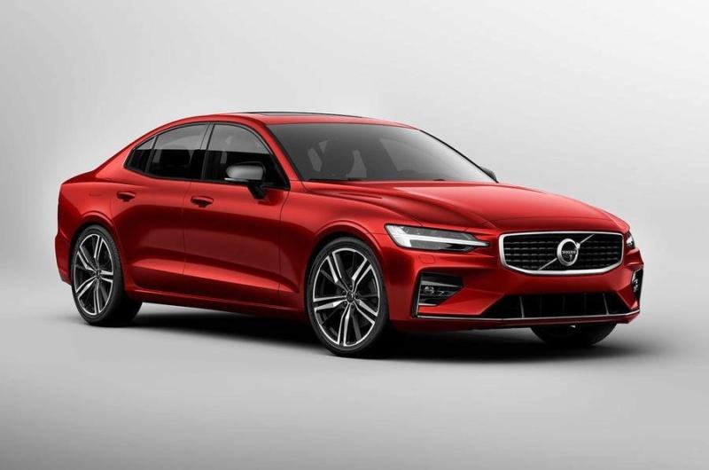 2018 - [Volvo] S60/V60 - Page 7 6479c310