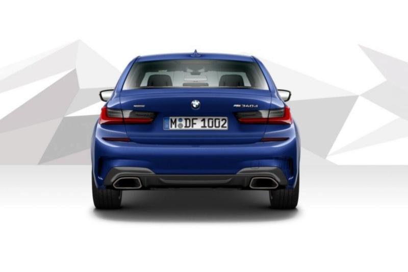 2018 - [BMW] Série 3 [G20/G21] - Page 35 648f7310