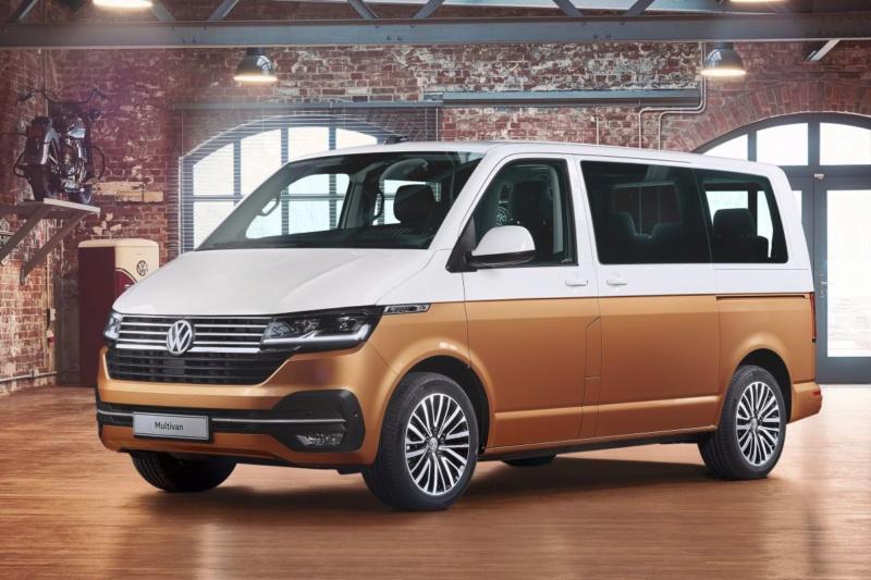 2020 - [Volkswagen] Transporter T6 restylé 64a2ec10