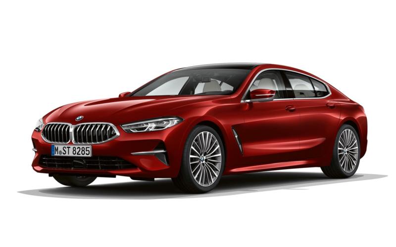2019 - [BMW] Série 8 Gran Coupé [G16] - Page 6 64b11e10