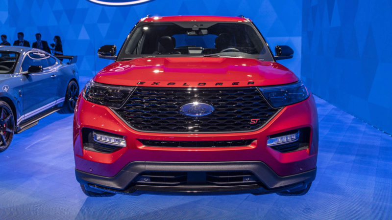 2019 - [Ford] Explorer - Page 3 64be0d10
