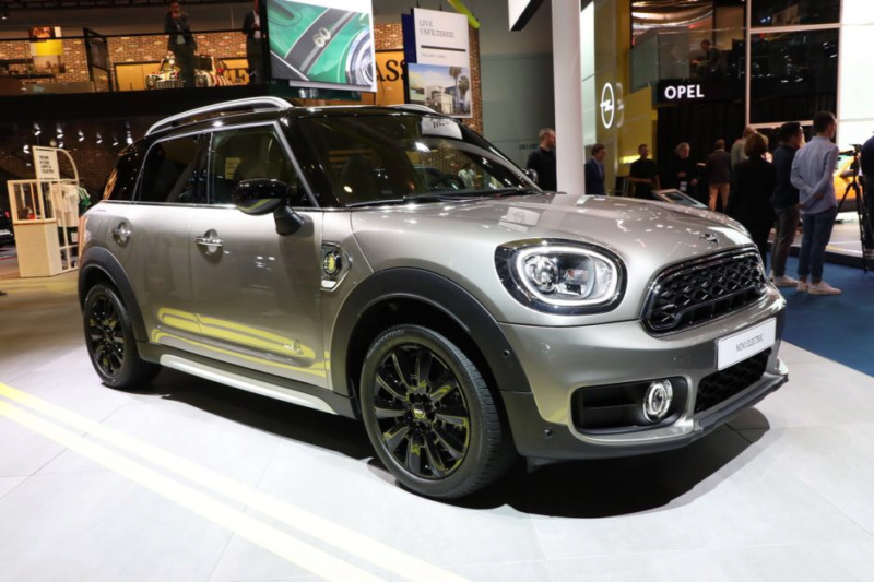 2016 - [Mini] Countryman II [F60] - Page 11 64c2d910