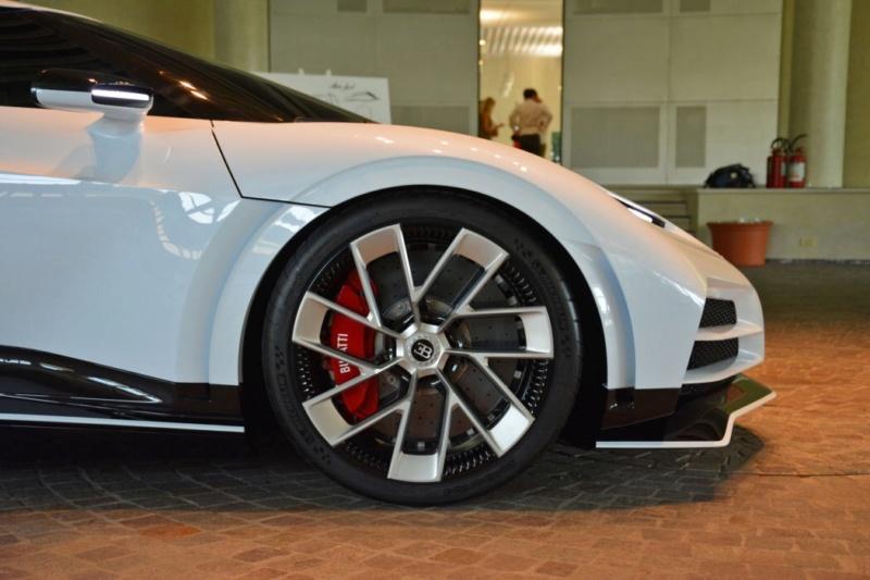 2019 - [Bugatti] Centodieci 64d42310
