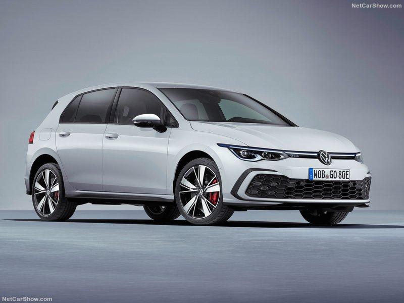 2020 - [Volkswagen] Golf VIII - Page 12 64d7d510