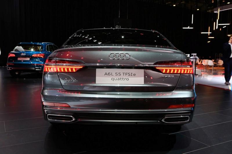 2017 - [Audi] A6 Berline & Avant [C8] - Page 10 64d8ee10