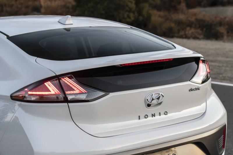 2016 - [Hyundai] Ioniq - Page 6 64de4010