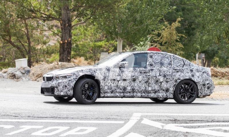 2020 - [BMW] M3/M4 - Page 6 64ea6410