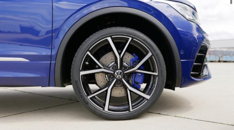 2020 - [Volkswagen] Tiguan II restylé  - Page 3 65158c10