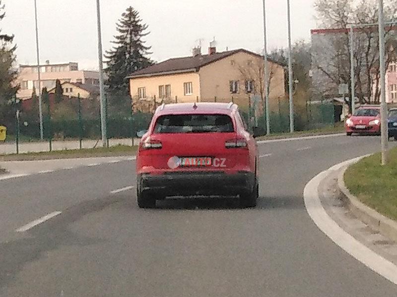 2021 - [Skoda] SUV EV - Page 2 6519d410