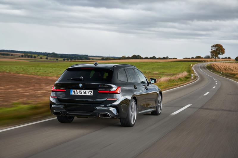 2018 - [BMW] Série 3 [G20/G21] - Page 35 6529c910