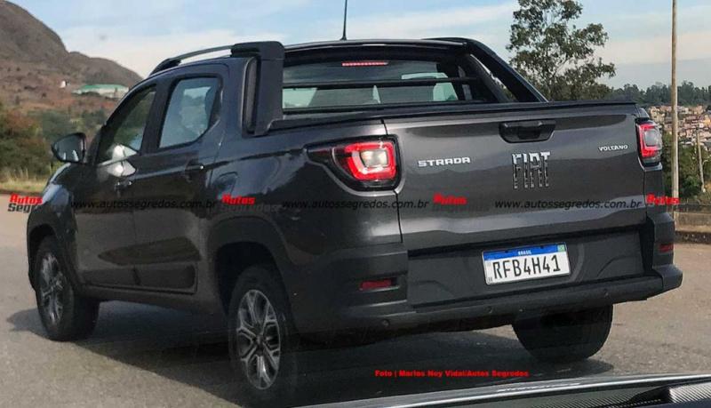 2020 - [Fiat] Strada - Page 3 653fbb10