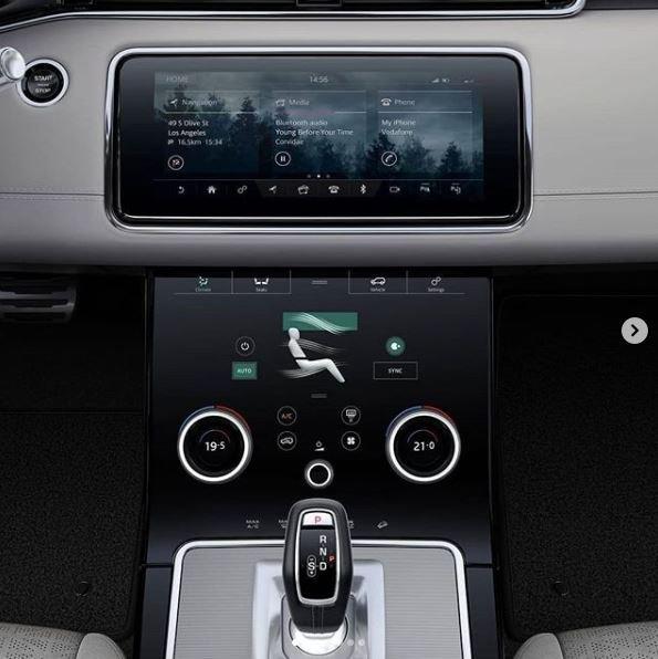 2018 - [Land Rover] Range Rover Evoque II - Page 4 656e6510