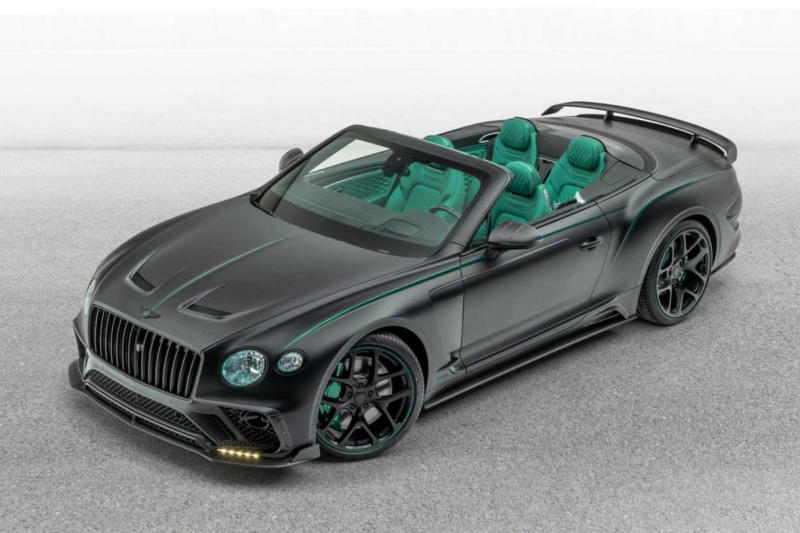 2017 - [Bentley] Continental GT - Page 7 6580e610