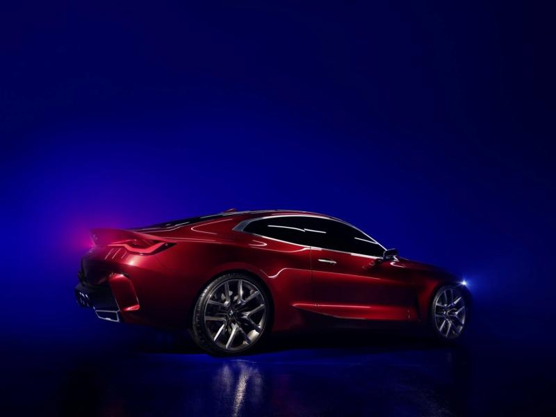 2019 - [BMW] Concept 4 658cf510