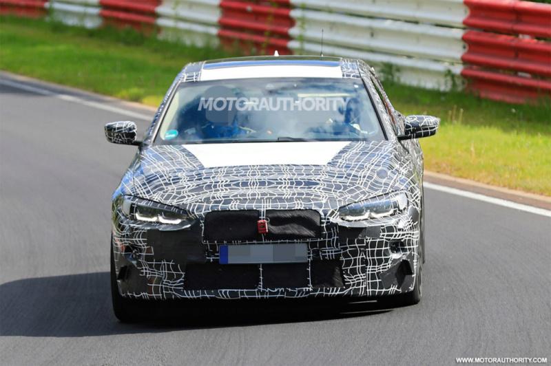 2020 - [BMW] Série 4 Gran Coupé [G26] - Page 2 65b1e210