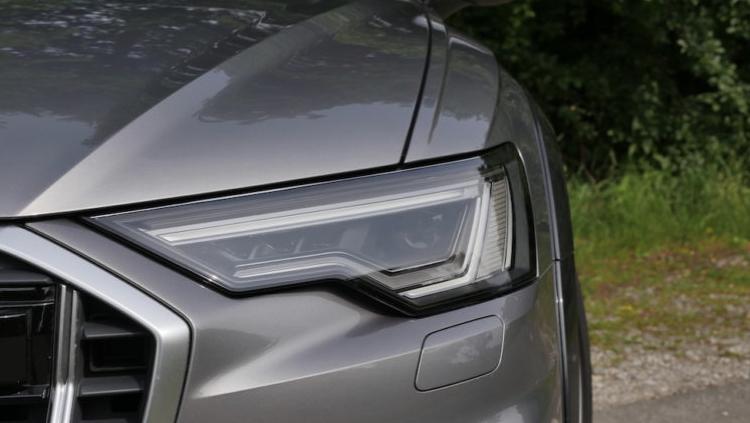 2017 - [Audi] A6 Berline & Avant [C8] - Page 14 65c1ef10