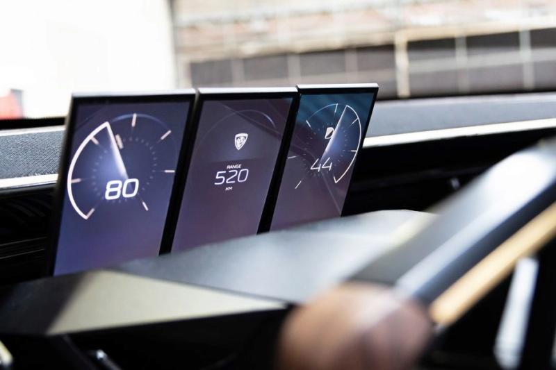 2018 - [Peugeot] e-Legend Concept - Page 8 65f8d410