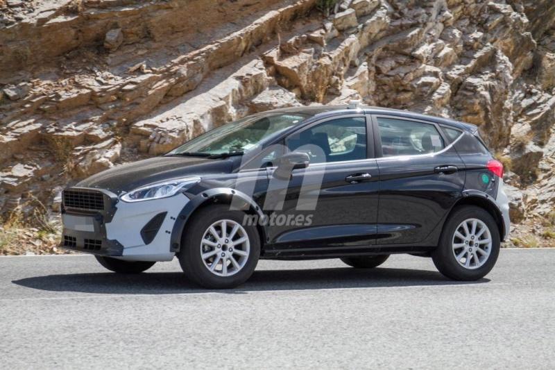2019 - [Ford] Puma 65fb1010