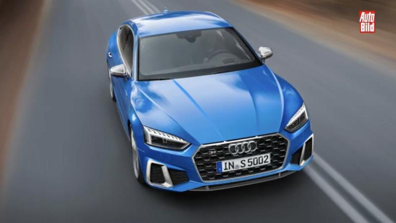 2018 - [Audi] A4 restylée  - Page 3 65fdb710