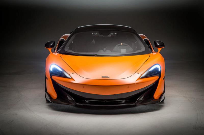 2015 - [McLaren] 570s [P13] - Page 6 660d8c10