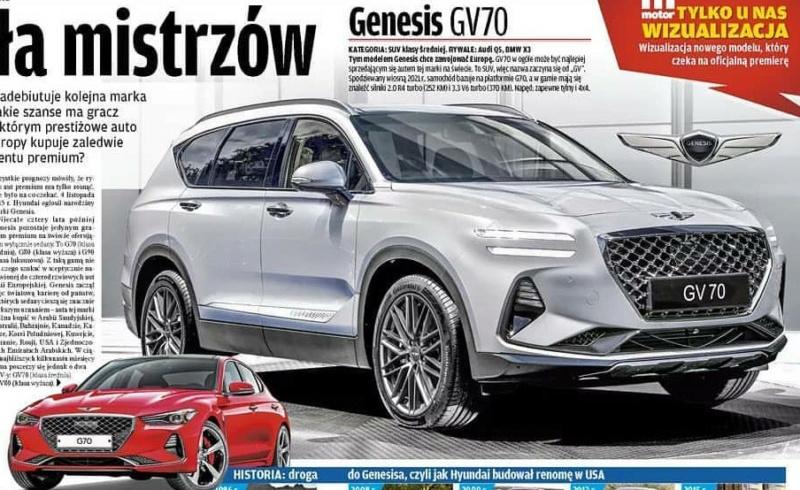 2019 - [Genesis] SUV GV80 - Page 2 66119710