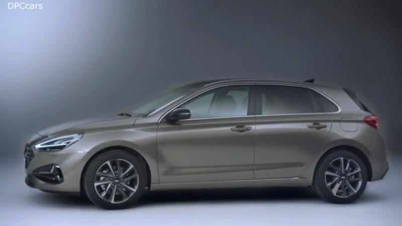 2020 - [Hyundai] I30 III 5p/SW/Fastback Facelift - Page 2 66124210