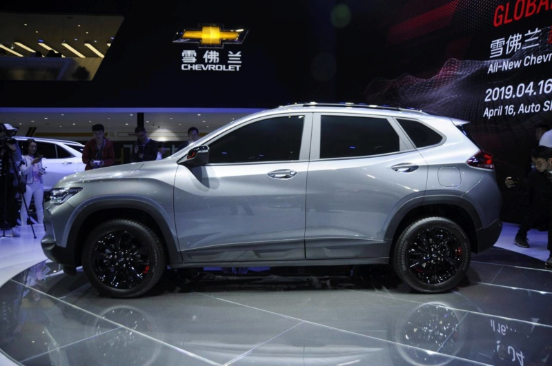2020 - [Chevrolet] Trailblazer / Tracker 66176e10