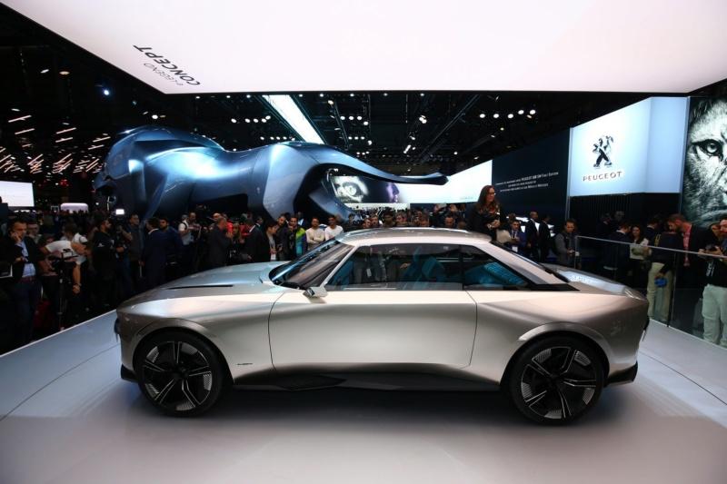 2018 - [Peugeot] e-Legend Concept - Page 14 661aee10