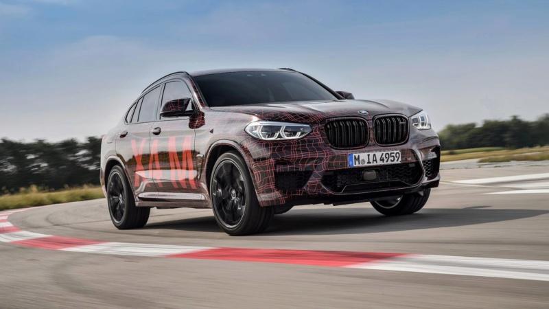 2018 - [BMW] X4 II [G02] - Page 7 6639b910