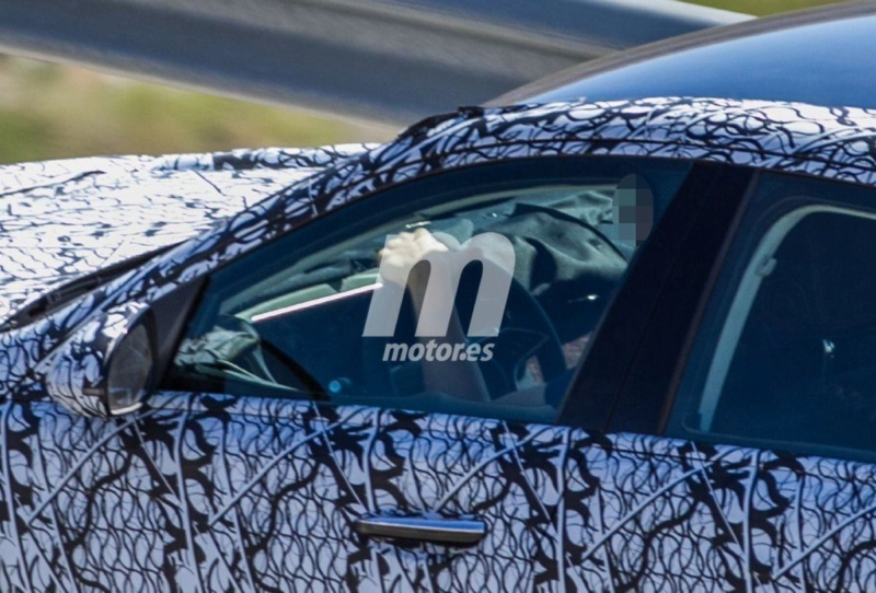 2020 - [Mercedes-Benz] Classe C [W206] - Page 2 6673c710