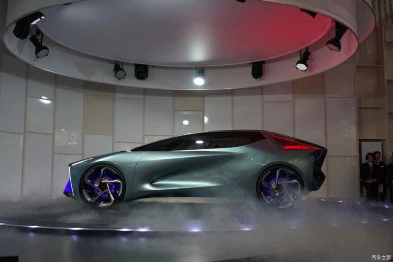 2019 - [Lexus] LF-30 Electrified Concept 668a6110
