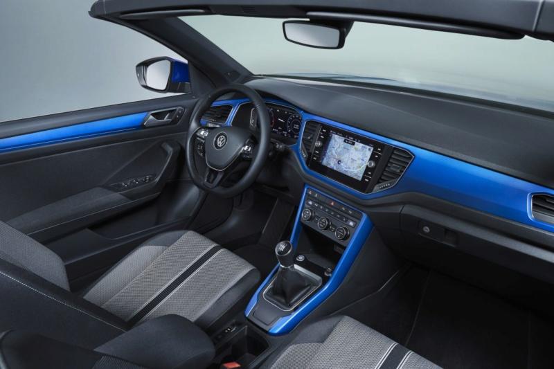 2020 - [Volkswagen] T-Roc cabriolet  - Page 2 66951510