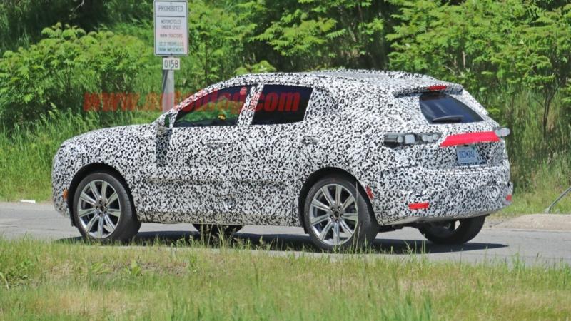 2020 - [Buick] Enspire 66e77c10