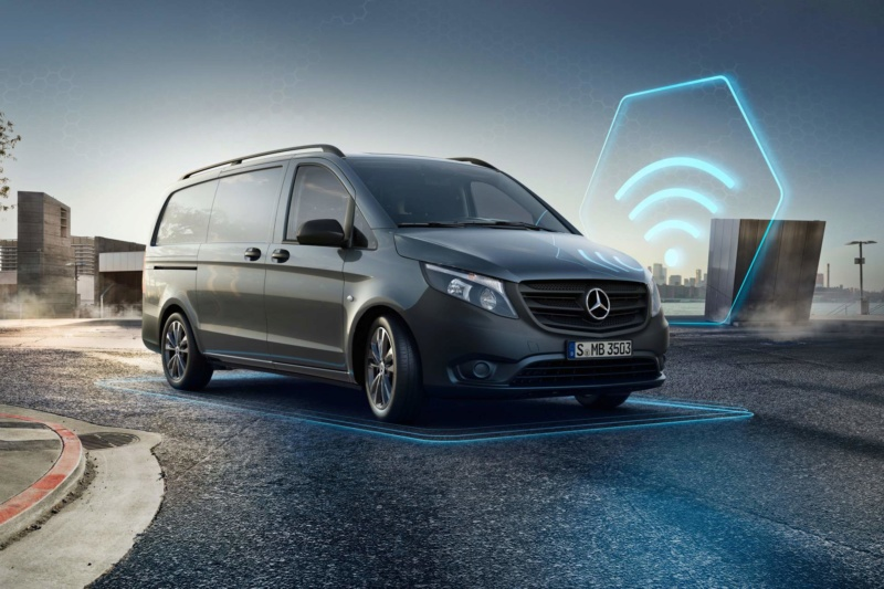 2014 - [Mercedes] Classe V/Vito - Page 11 66eee810